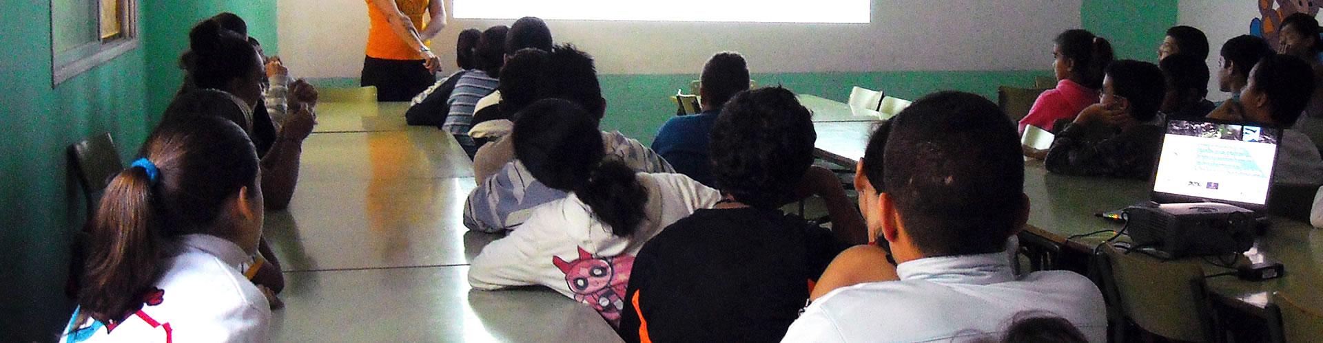 Escolares La Aldea Gran Canaria